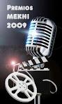 II Premios Mekhi 2009