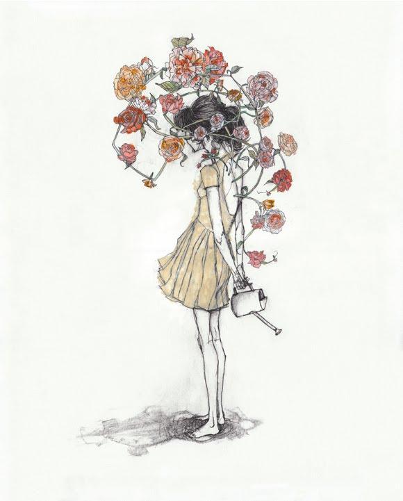September 2010 Deanna Staffo Illustration Blog