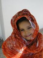 niña saharui 2005