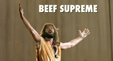 beef supreme