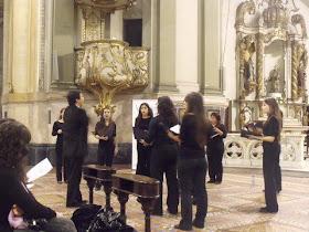 Concierto Basílica San Francisco