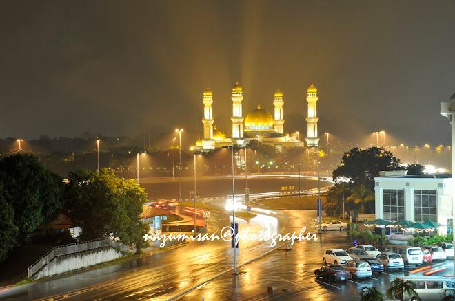 Masjid I