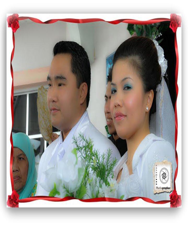 Zul Azrin & Siti Erna#3