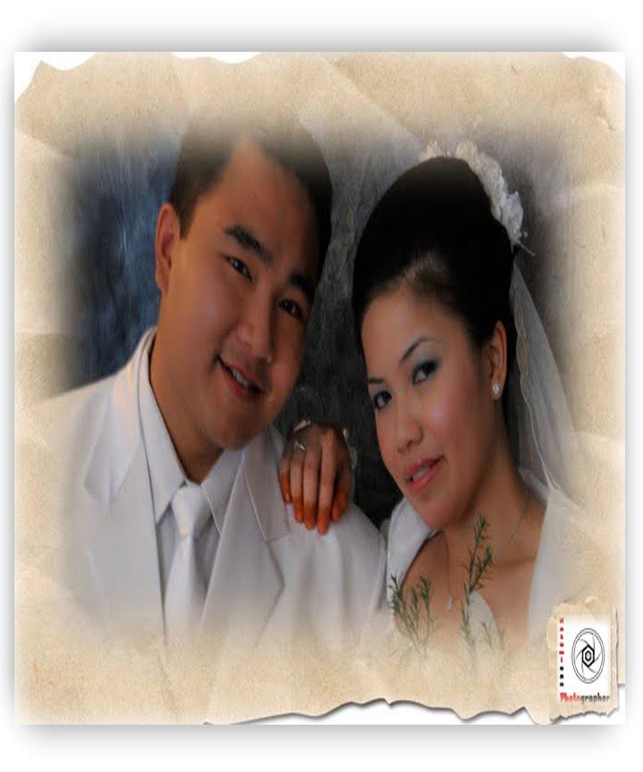 Zul Azrin & Siti Erna#4