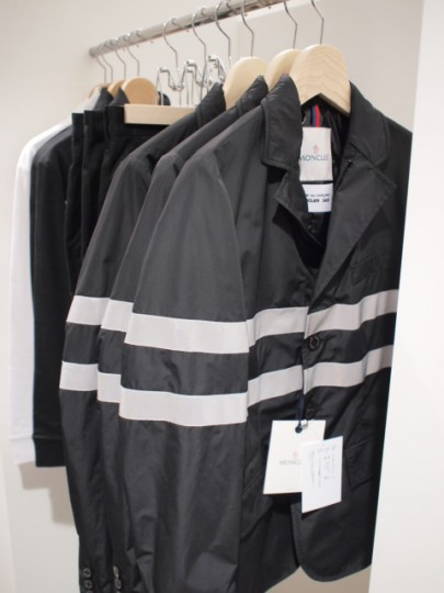moncler yorkdale phone number