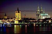 Kolonia (Cologne)