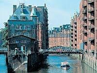 Hamburg (Hambourg)