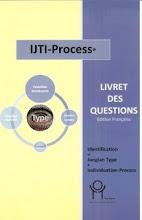 """Commandez le """" Livret des Questions IJTI-Process"""""""