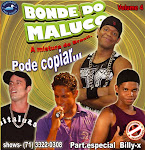 Bonde do Maluco