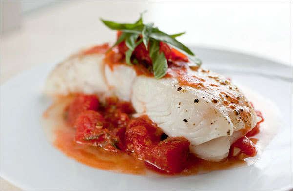 Itialian halibut recipes