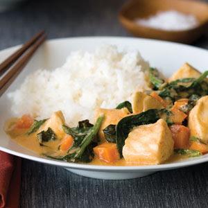 lindaraxa thai red curry fish stew