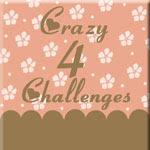 Crazy 4 Challenge