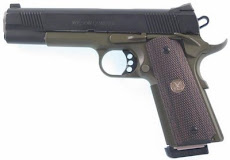 Wilson Combat CQB