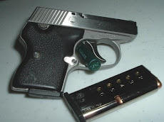 North American Arms Guardian .32 ACP