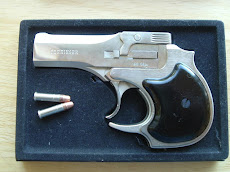 High Standard Derringer