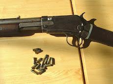 Winchester Model 1906  .22 Short