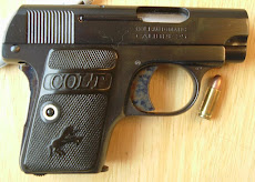 Colt Model 1908 Vest Pocket .25 ACP