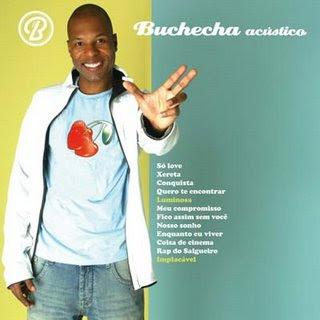 Buchecha - Ac�stico