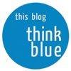 Este blog pensa azul...