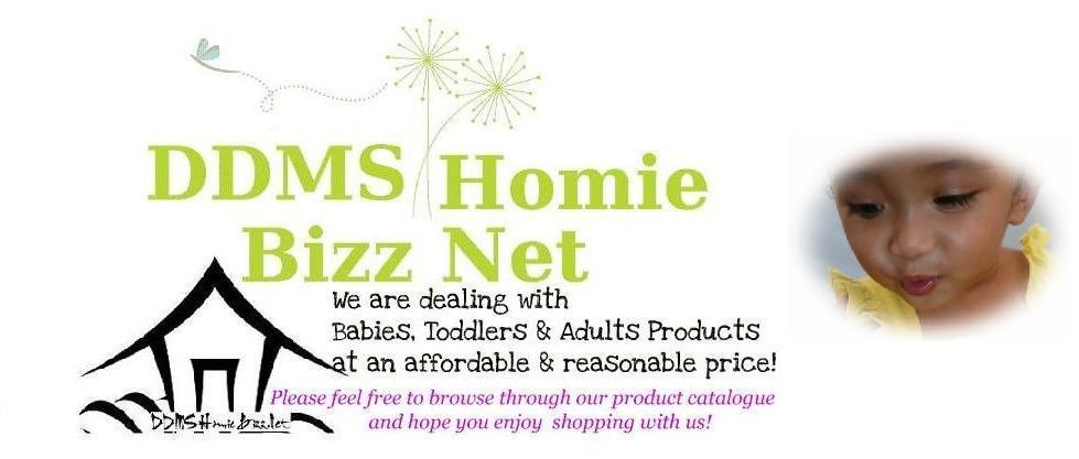 ✿*゚'゚・✿.。♥ DDMS HomieBizz.Net ♥*.:。✿*゚'゚・✿
