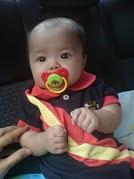 Baby Nisa