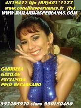 GABRIELA GAVILAN