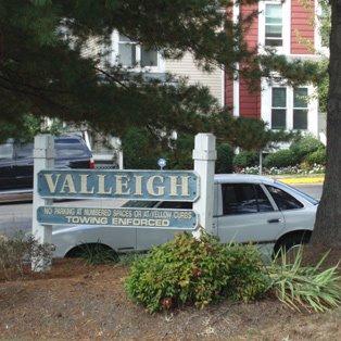 Valleigh Homeowners Association News