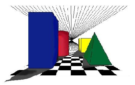 perceptionsense: Depth Perception