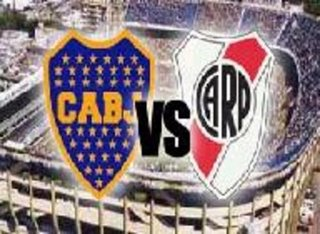 Hoy Super Clasico BOCA VS RIVER