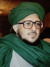 Abuya Sayid Muhammad Almaliki
