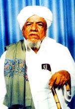 Habib Abdul Qadir Bin Ahmad Assegaf