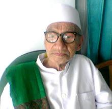 Habib Abdurrahman Assegaf
