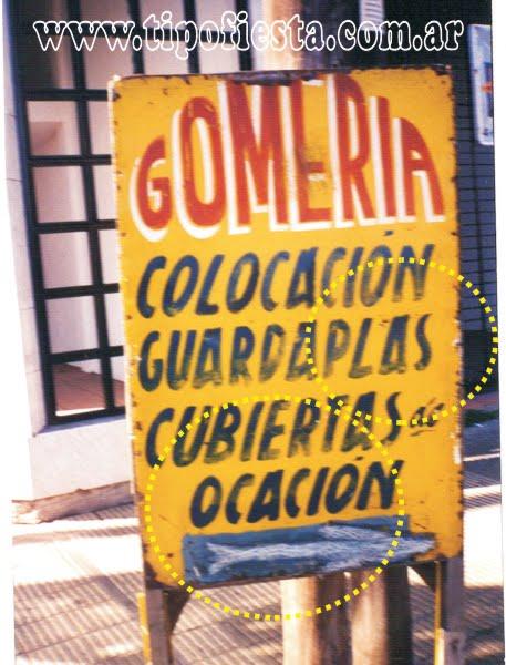 Guardaplast - Ocasión