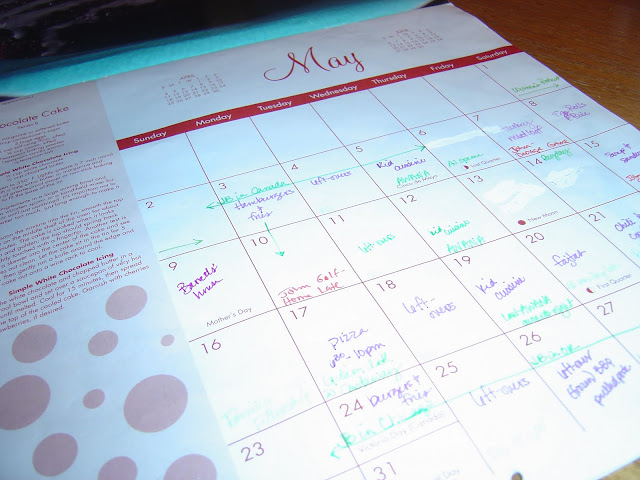 Menu Planning | organizingmadefun.com
