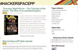 HackerspacePP
