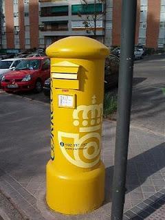 Ciencia y poes a de francisco redondo buz n de correo - Buzones de correos madrid ...