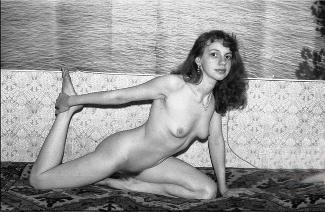 Советское порно из СССР 18 фото