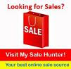 :: my sale hunter ::