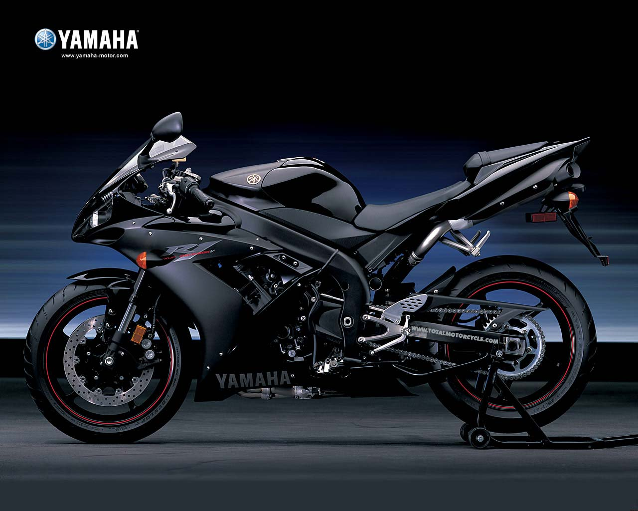 hot moto speed yamaha r6 wallpaper