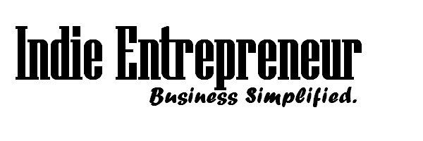 IndieEntrepreneur