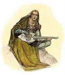 o elfo cantarín
