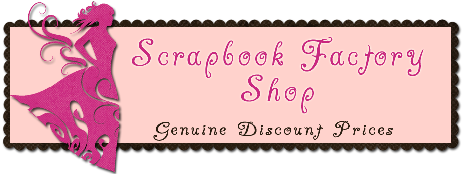 SCRAPBOOK FACTORY SHOP