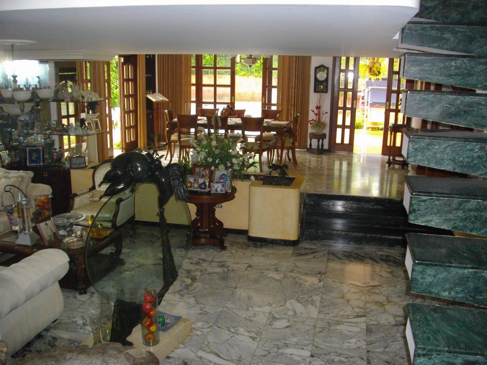 Inmuebles en cali hermosa casa en ciudad jard n condominio for Casa de eventos en ciudad jardin cali