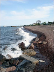 SHORELINE OF DULUTH