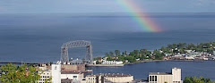 DULUTH VIEW