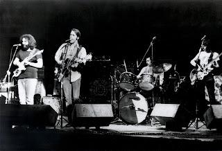 Grateful Dead - March 25, 1971