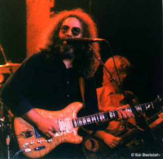 Jerry Garcia - January 15, 1979