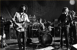 Grateful Dead ca. 1972
