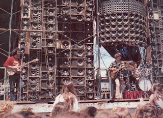 Grateful Dead June 16, 1974