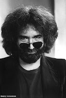 Jerry Garcia 1976